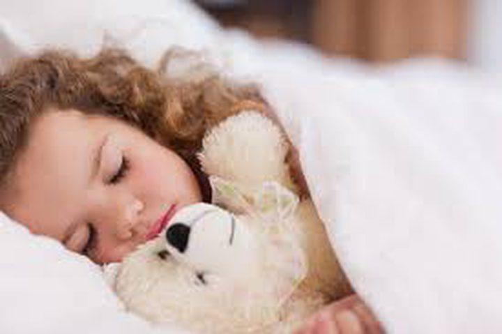 أسباب اضطراب توقف التنفس أثناء النوم عند الأطفال