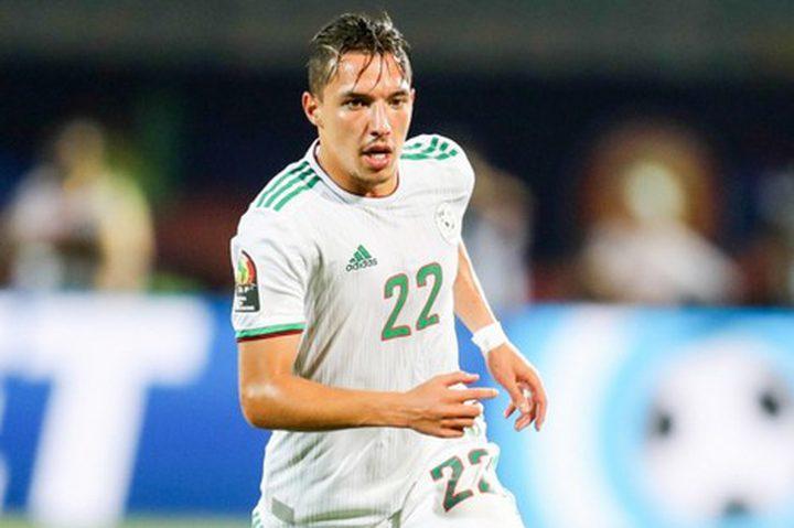 عقد يجمع ميلان معأفضل لاعب في كأس إفريقيا للأمم