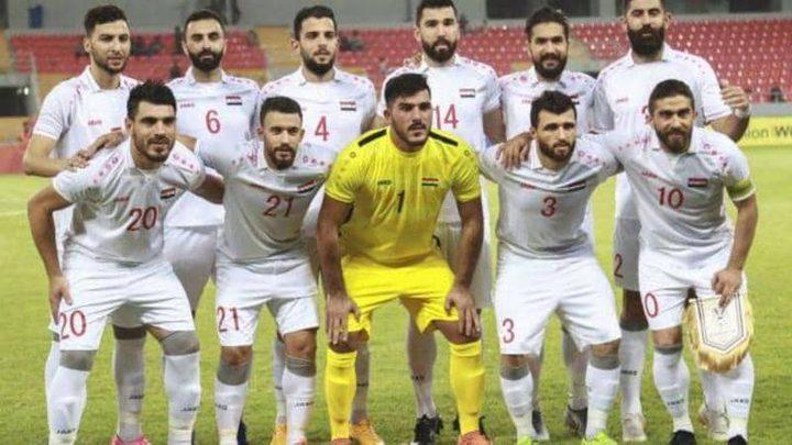 الاتحاد السوري لكرة القدم يعلن استقالته الجماعية