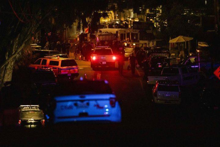 """كاليفورنيا.. منفذ هجوم """"مهرجان الثوم"""" يقدم على الانتحار"""