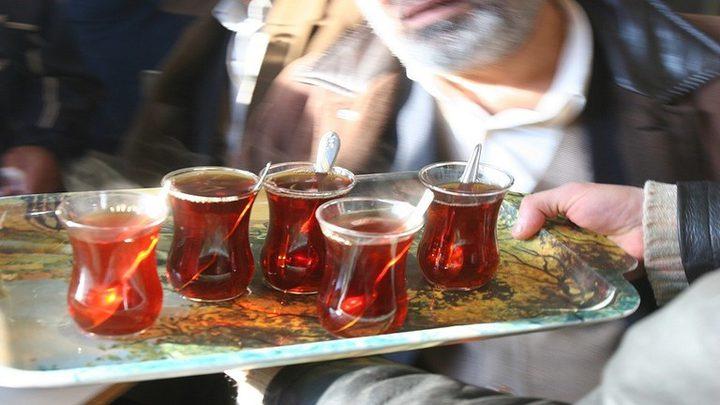 فوائد صحية رائعة الشاي الأسود