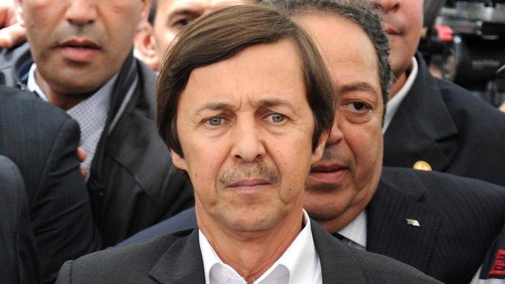 الجزائر.. محاكمة شقيق بوتفليقة ستبدأ في غضون الأسابيع المقبلة