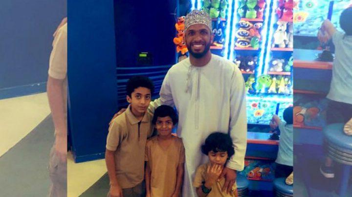 مقتل أسرة كاملة في ظروف غامضة في عمان