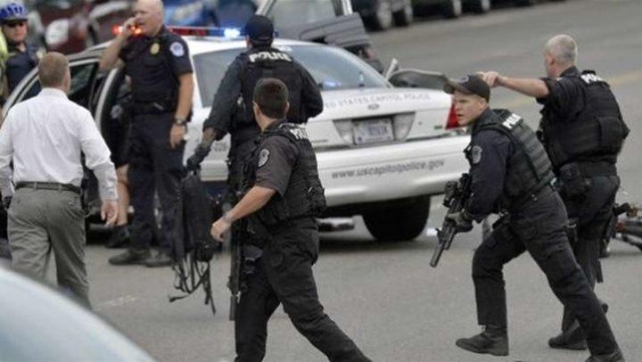 إصابات في إطلاق نار بولاية أوهايو