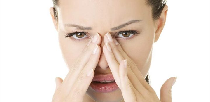 الجيوب الأنفية وتأثيرها على صحتك