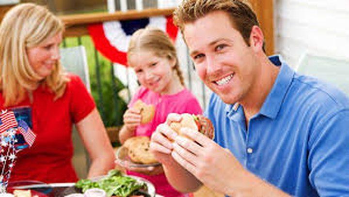 الرجال أقل معرفة بالسعرات الحرارية وتأثير النظم الغذائي على صحتهم