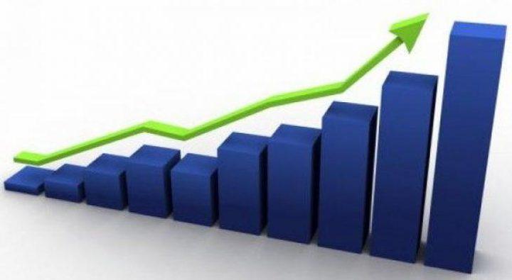 ارتفاع الرقم القياسي لكميات الإنتاج الصناعي في حزيران