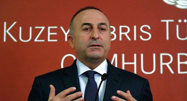 تركيا: الصراع الفلسطيني الإسرائيلي يمر بمرحلة حساسة