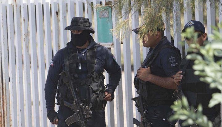 المكسيك .. استهداف الصحفيين مستمر رغم التحذيرات