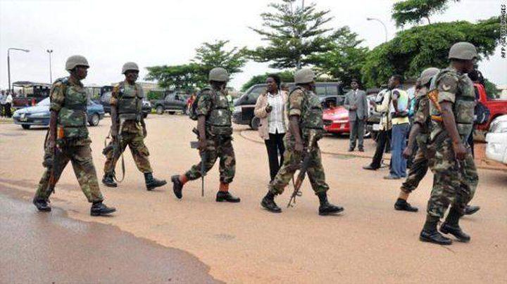 اعتقال ناشط في نيجيريا دعا إلى ثورة في البلاد
