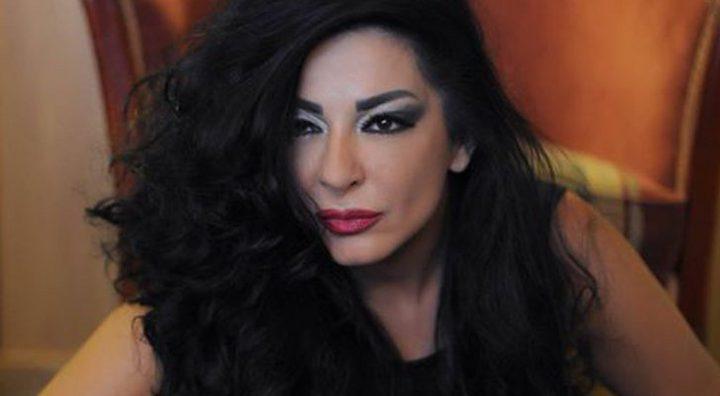 غضب عارم أثارته تصريحات عنصرية لفنانة لبنانية بحق الفلسطينيين