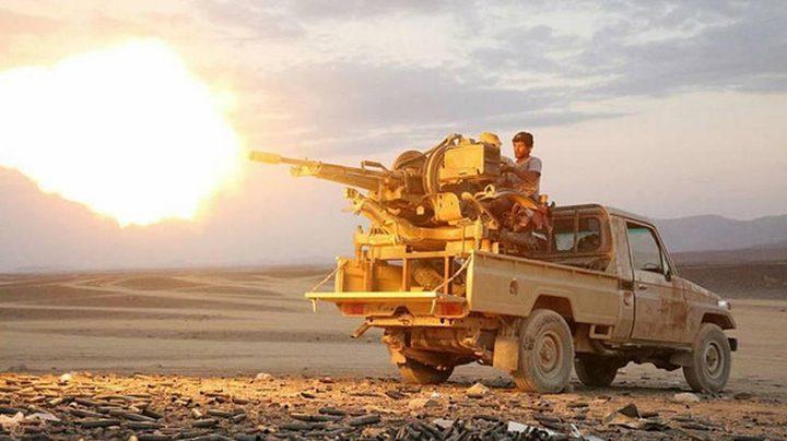 قتلى وجرحى في قصف شمالي اليمن