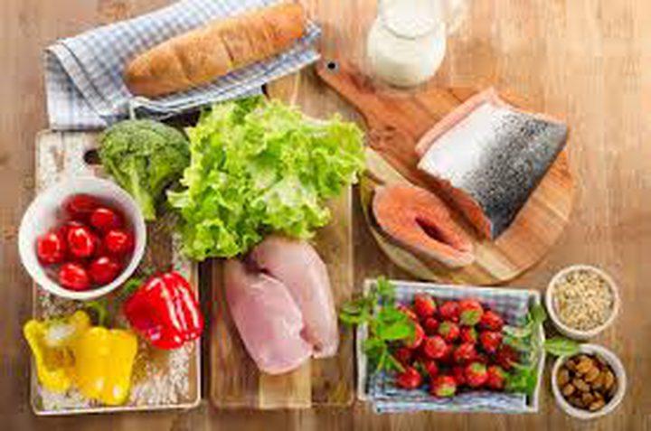 عناصر غذائية هامة تعزز نشاطك اليومي