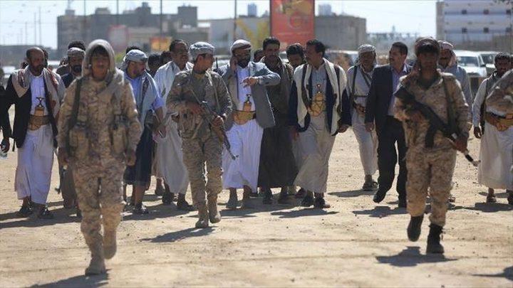 الحوثيون يعلنون استهداف مواقع هامة في مطار أبها بالسعودية