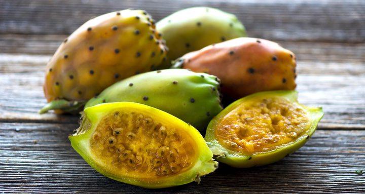 مضار الإفراط في تناول فاكهة التين الشوكي