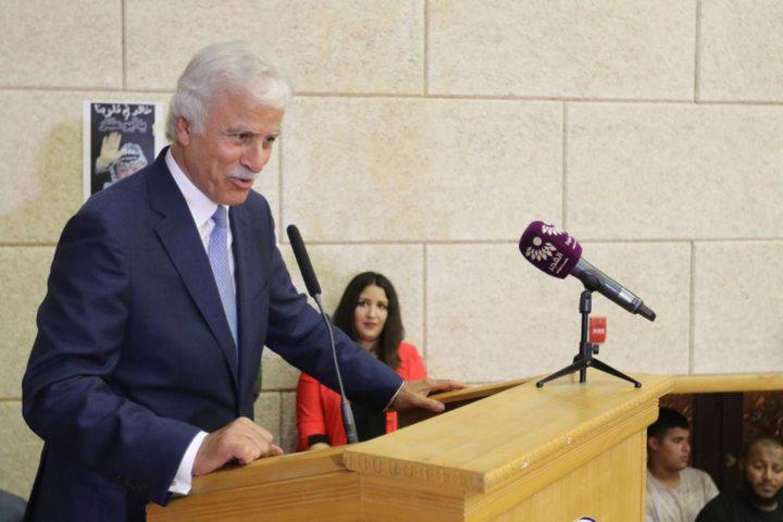 التربية والبنك العربي وإنجاز يتفقون علىتحسين البيئة المدرسية
