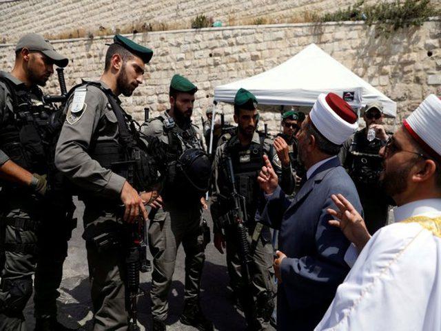 الاحتلال يتخذ قرارات تعسفية ضد نشاطات السلطة والفصائل بالقدس