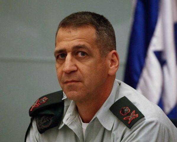 كوخافي يبحث طرق إصلاح مؤسسات قوات الاحتلال الاسرائيلية