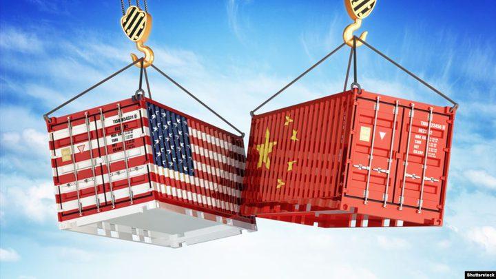 الصين تعلق شراء المنتجات الزراعية الأمريكية