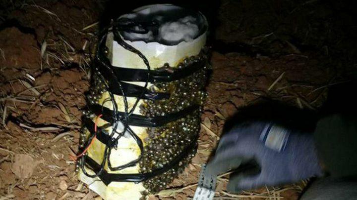 الشاباك يزعم إحباط تنفيذ عملية تفجير لحماس في القدس المحتلة