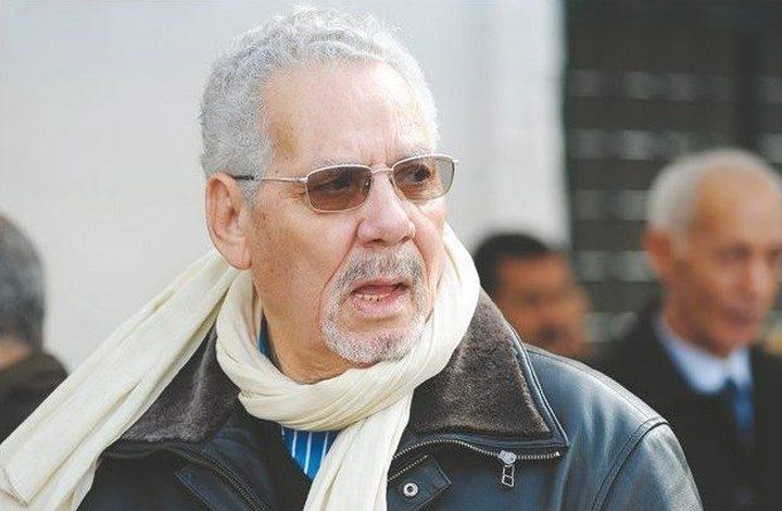 محكمة عسكرية تصدر حكماً بالقبض على وزير الدفاع الجزائري الأسبق