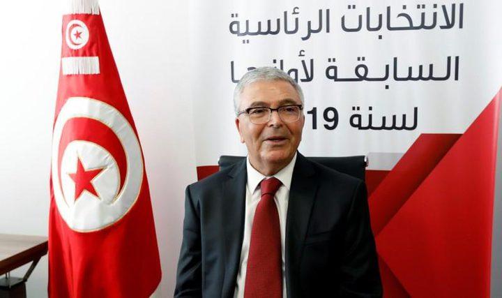 الزبيدي يترشح لانتخابات الرئاسة التونسية