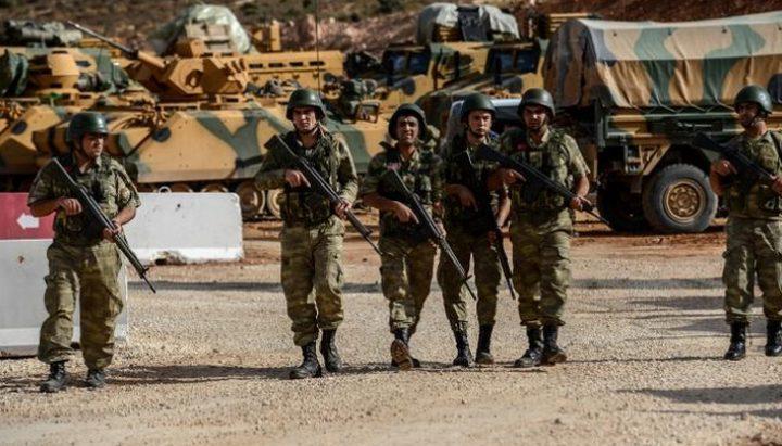 مراقبون: هجوما جديدا تحضره تركيا سيشعل حربا كبيرة