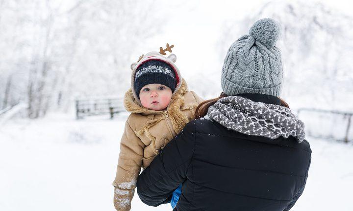 الأطفال المولودين في الشتاء والخريف أكثر عرضة للاكتئاب