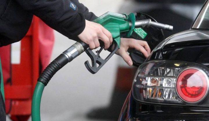 تفاهم أردنيفلسطينيلتوفير احتياجات السوقمن المشتقات النفطية