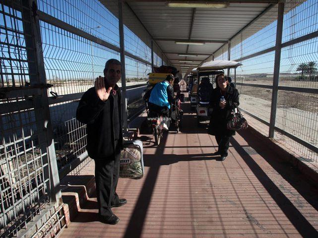 الاحتلال يزعم تقديم تسهيلات للفلسطينيين في غزة والضفة بالعيد