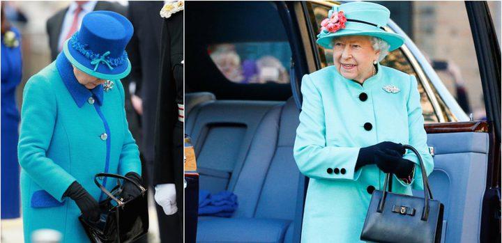 حقيبة يد الملكة إليزابيث .. حقائق صادمة!