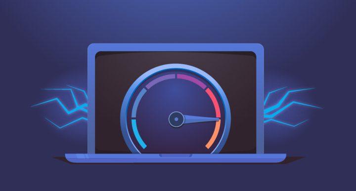 ما هي خطوات إختبار سرعة الإنترنت ؟