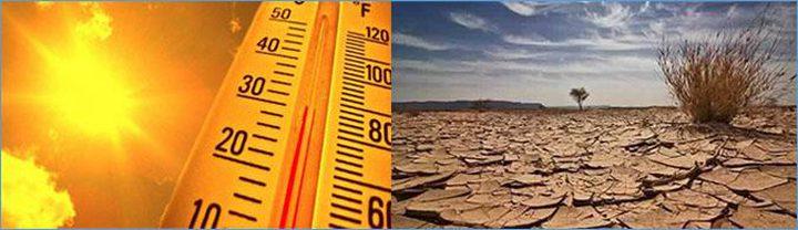 تحذير.. التغيرات المناخية تؤدي إلى إنتشار أمراض المعدة