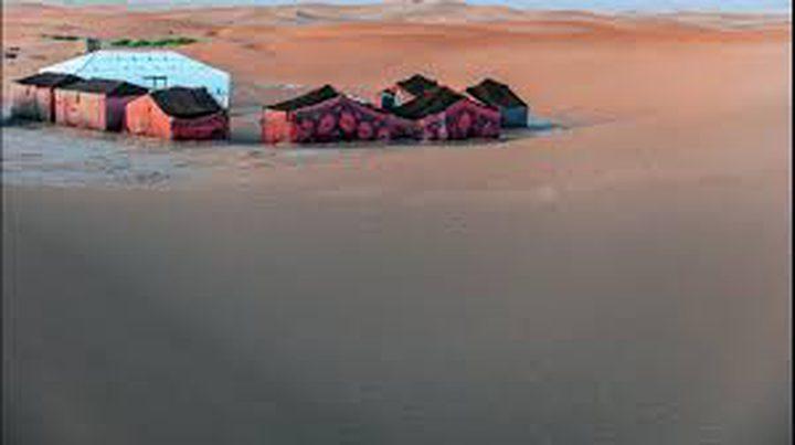 طفل مغربي يموت عطشًا وجوعًا بعد تركه وسط الصحراء