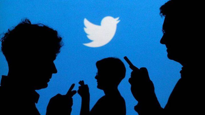 تويتر :استخدمت البيانات لغرض الدعاية