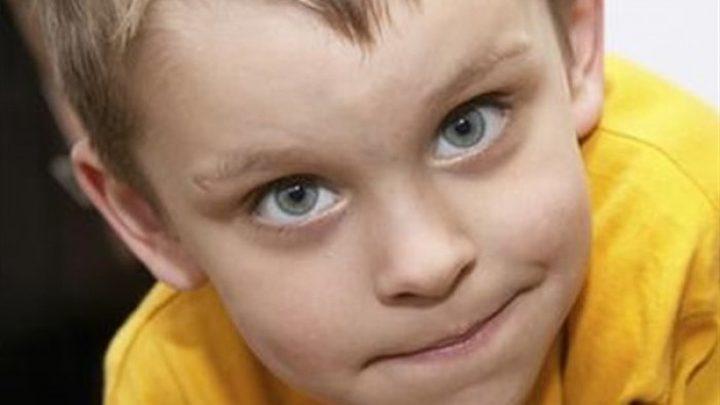 ما هي أسباب ظهور السواد تحت العين عند الأطفال ؟