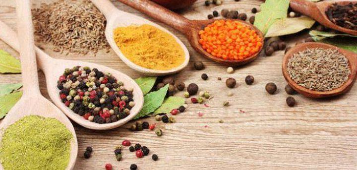 نباتات تساعد على خفض ضغط الدم