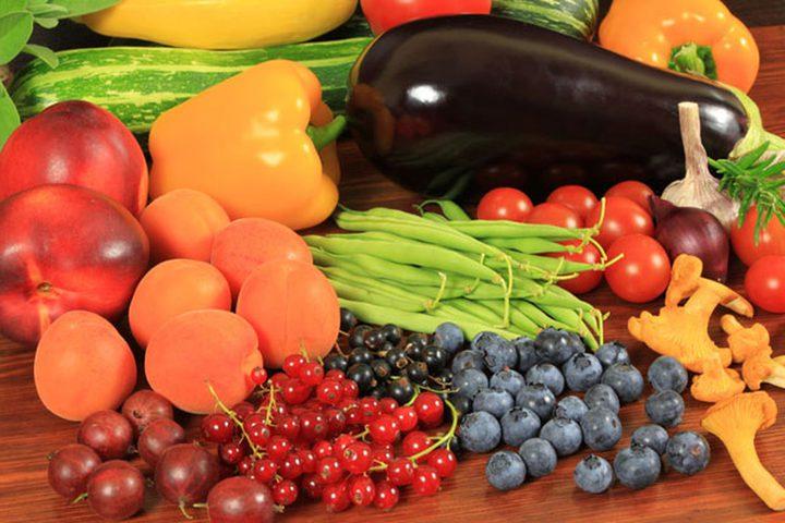 تعرفوا على الأطعمة التي تساعد في علاج مشكلة نقص الحديد
