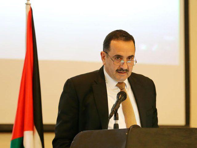 ملحم:كميات المشتقات النفطية المستوردة من الأردن ستكون محدودة