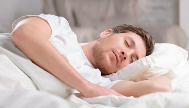 النوم أقل من 7 ساعات يسبب هذه الأمراض!