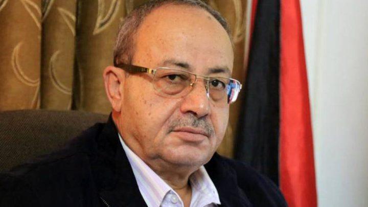 أبو شهلا: نتطلع أن يتوسع الانفكاك مع الاحتلال ليشمل كل شيء