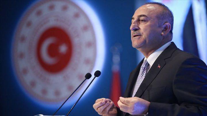 """تركيا: اتفاقنا مع واشنطن حول """"المنطقة الآمنة"""" بداية جيدة"""