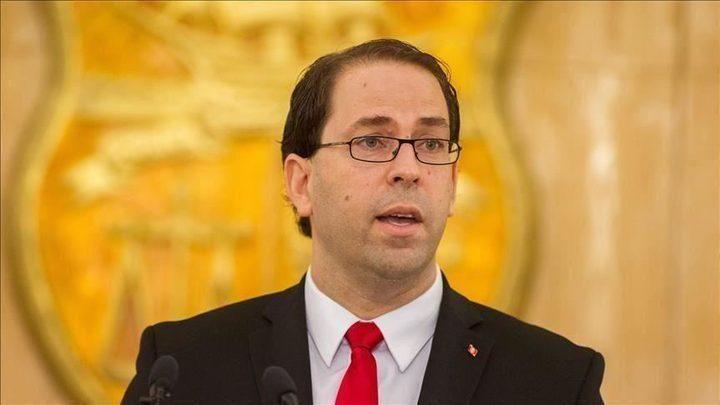 """""""الشاهد"""" يترشح رسميًا للانتخابات الرئاسية التونسية"""