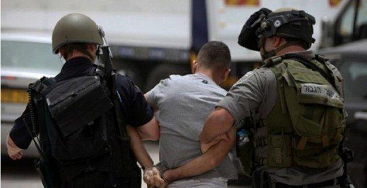 اعتقال مواطن من كفر قدوم أثناء عودته من الأردن