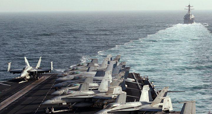 إيران: مشاركة اسرائيل بتحالف منطقة الخليج يعد تهديداً لأمننا