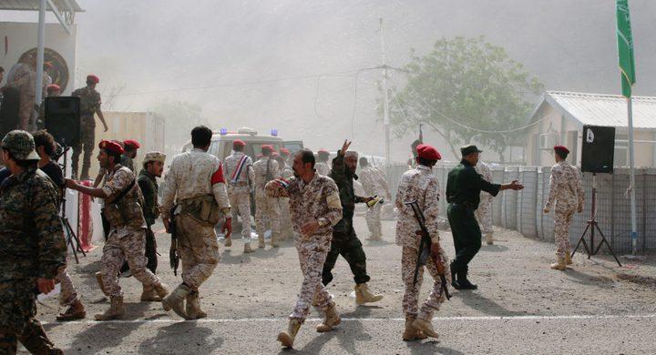 مواجهات في اليمن قرب مصافي عدن ومحيط منزل وزير الداخلية