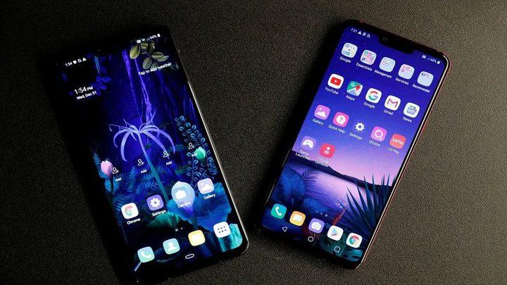 """هاتف مميز زهيد الثمن من """"LG"""""""