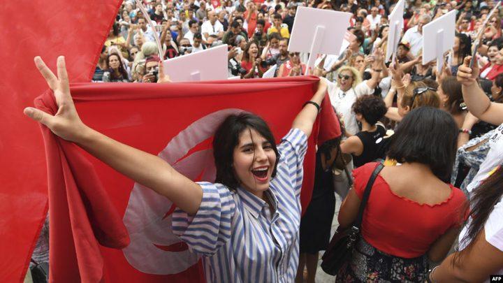 جملة قرارات لصالح المرأة التونسية