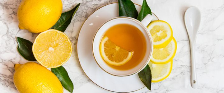 الشاي بالليمون .. إليكم أهم الفوائد
