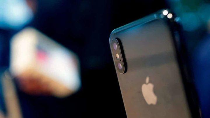 """شركة """"أبل"""" تتراجع وتخسر مركزها الثالث عالميا في سوق الهواتف"""